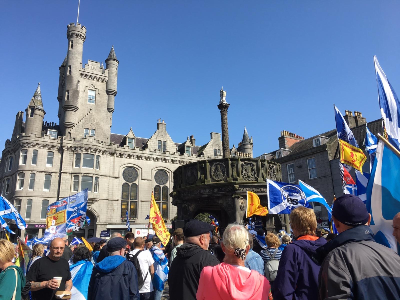 Aberdeen-AUOB-rally-17-8-19