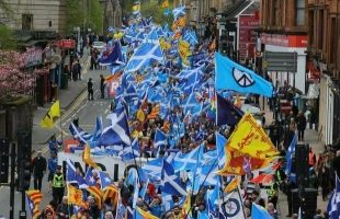 AUOB March